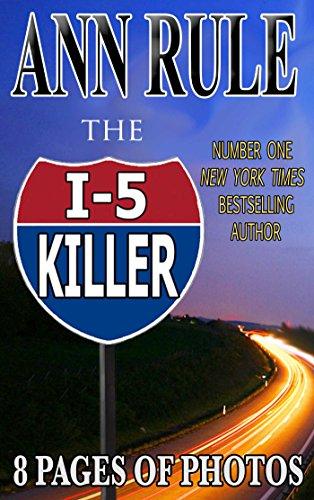 The I-5 Killer cover