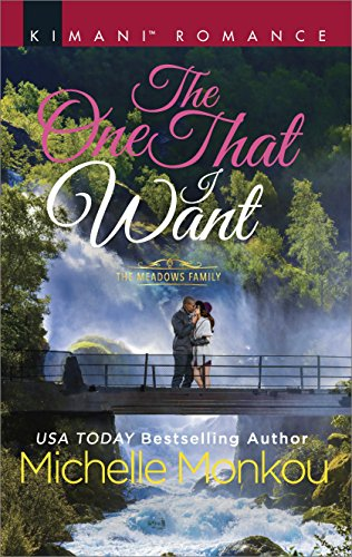 Search : The One That I Want (The Meadows Family)