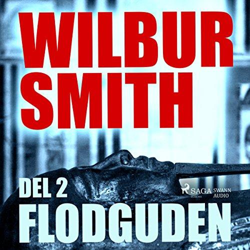 Flodguden (The Egyptian Novels 1.2)