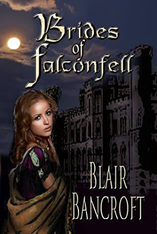 book cover of Brides of Falconfell