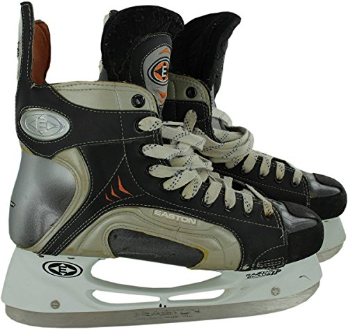 Andy Sutton Easton New York Islanders Game Used Skate (Pair)