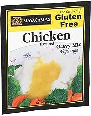 MAYACAMAS Chicken Flavour Gravy Mix, 19g