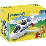 PLAYMOBIL 1.2.3 Personal Jet