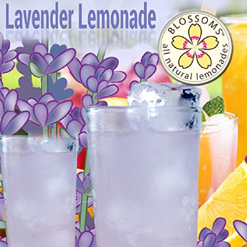 Lavender Lemonade (lavender lemonade)