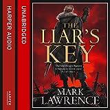 Bargain Audio Book - The Liar s Key