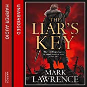 The Liar's Key: Red Queen's War, Book 2 | Mark Lawrence