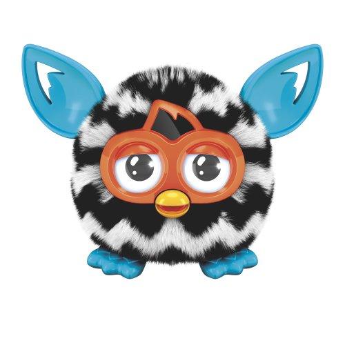 (Furby Furbling Creature Zigzag Plush)