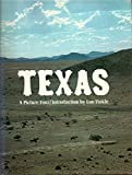 img - for Texas, a picture tour (The Scribner library) book / textbook / text book