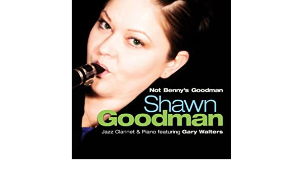 Loverman (feat. Gary Walters) by Shawn Goodman on Amazon Music - Amazon.com