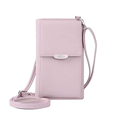 NYKKOLA Ladies Cell Phone Purses Small Cross Body Handbags Trendy Bags for  Women Shoulder Bags  Amazon.co.uk  Shoes   Bags c9867cb1a