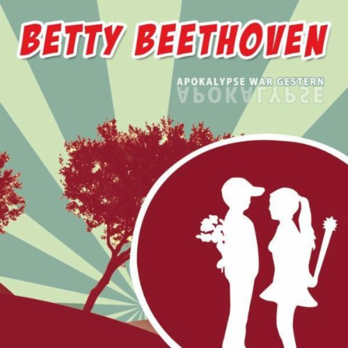 verpiss dich by betty beethoven on amazon music. Black Bedroom Furniture Sets. Home Design Ideas