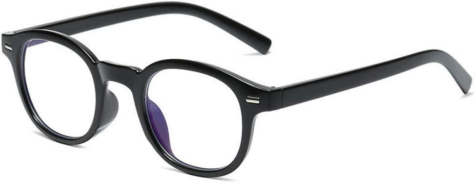 N/ A Gafas de Bloqueo de luz Azul Anti Fatiga Visual Gafas Decorativas Luz Equipo Protección radiológica Gafas