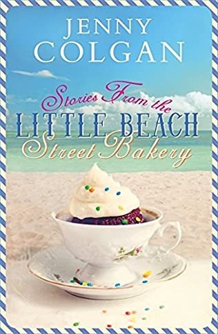 book cover of Stories from the Little Beach Street Bakery