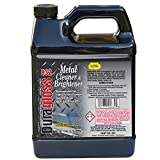 Duragloss 832 Automotive Metal Cleaner and Brightener - 1 Gallon