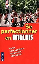 Se perfectionner en anglais (livre seul)