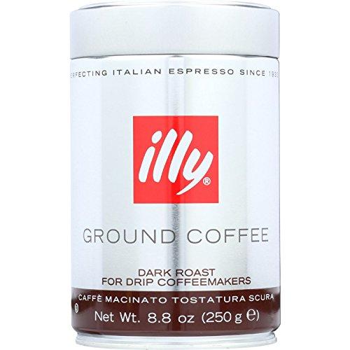illy-caffe-coffee-coffee-drip-ground-dark-roast-88-oz-case-of-6