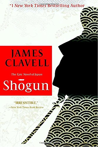 Shogun (Asian Saga) (Shogun Short)