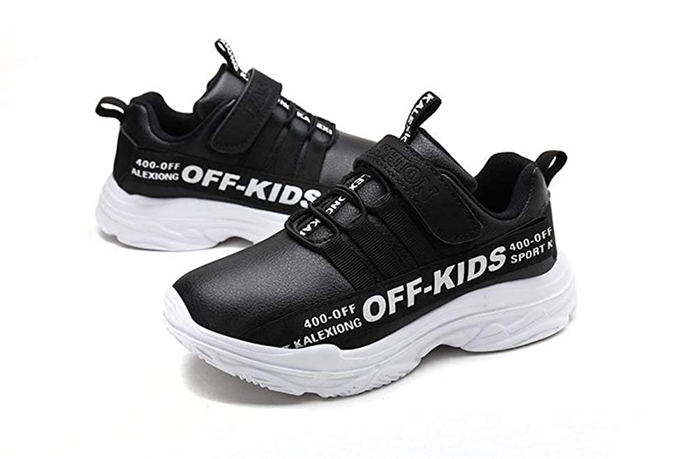 Rose town Kids Hiking Boots Boys Waterproof Snow Boots Winter Boots for Girl Sneakers