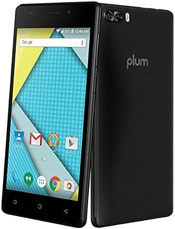 Amazon.com: Plum Compass 4G LTE GSM Unlocked Smart Cell ...