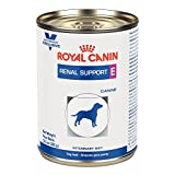 Royal Canin Renal Support E Canned Dog Food (24/13.5oz cans)