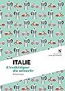 Italie : L'esthétique du miracle par Heuzé