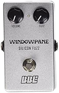 BBE Windowpane Silicon Fuz