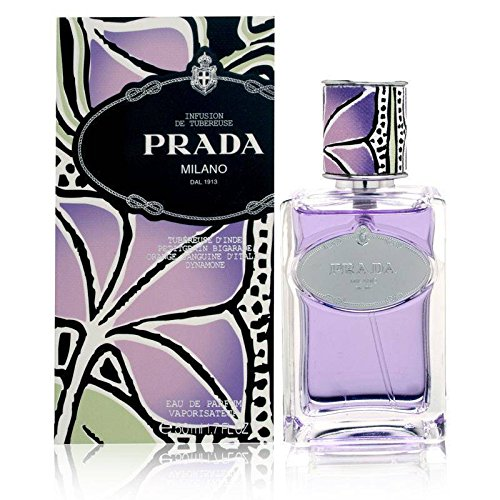 - Prada Infusion De Tubereuse Eau De Parfum Spray for Women, 1.7 Ounce