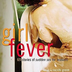 Girl Fever Audiobook