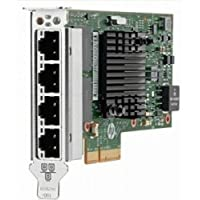 HPE 811546-B21 366T Network Adapter PCI Express 2.1 X4 Gigabit Ethernet for ProLiant DL180 Gen9, Base