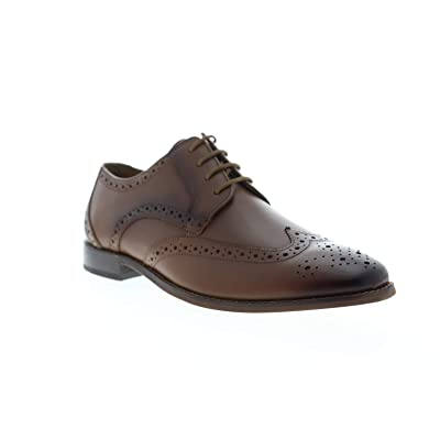 Florsheim Finley Wing Tip Oxford II: Shoes