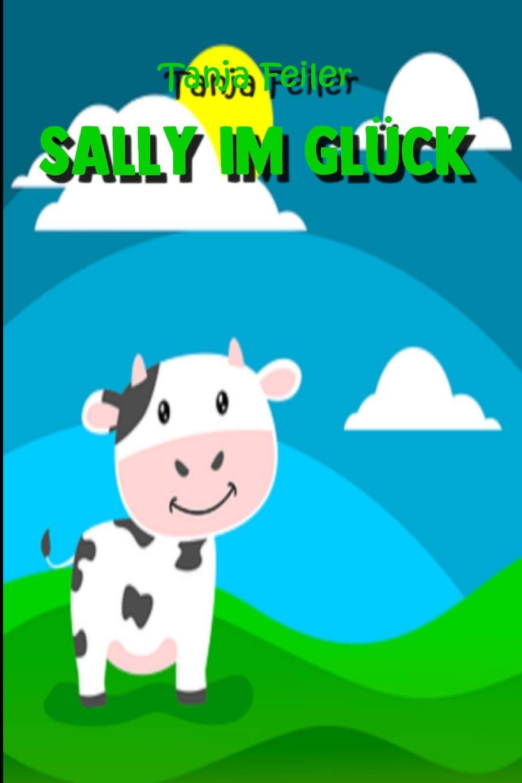 Sally Im Glück Gedichte Für Kinder German Edition T