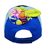 Licensed Backyardigans Backyardigans Baseball Cap Hat #10025B