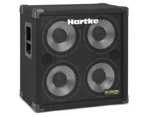Hartke 410XL Bass Cabinet (Guitar Bass Hartke)