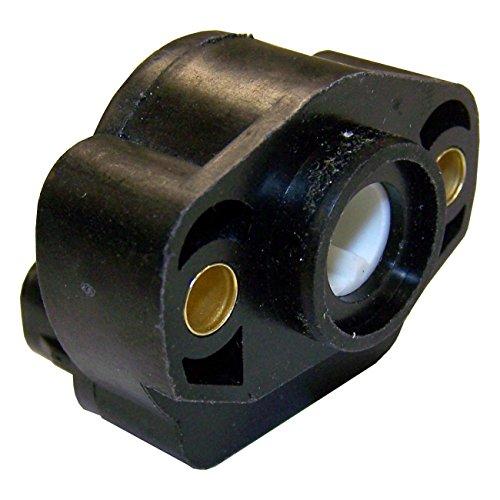 Throttle Position Sensor:
