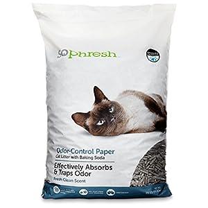 So Phresh Lightweight Cat Litter