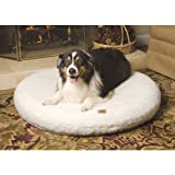 Precision OrthoAir Round Dog Bed Replacement Cover