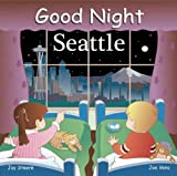 Good Night Seattle, Jay Steere, 1602190143