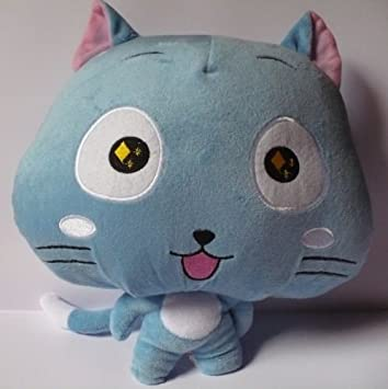 Peluche Fairy Tail Happy 30 cm