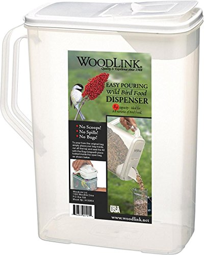 Woodlink SC8QT Storage Container, 8 ()
