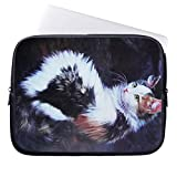 Laptop Sleeve case cover 13/13.3 Inch,Notebook/MacBook Pro/MacBook Air Laptop Lovely Cat Pattern DW-465 Laptop Sleeve Cover