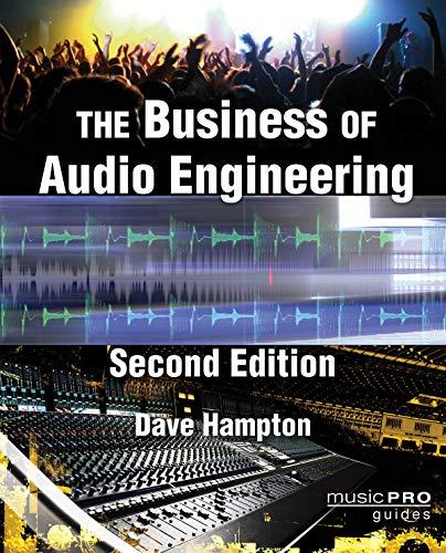 music engineering - 6