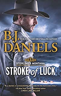 Book Cover: Stroke of Luck