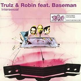 Trulz & Robin - Understand / Trust Space