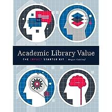 Academic Lib Value