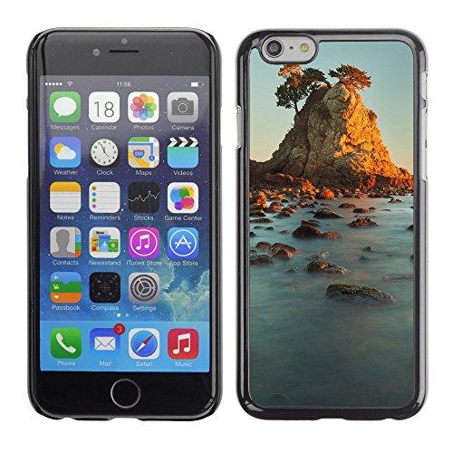 "Premio Sottile Slim Cassa Custodia Case Cover Shell // F00003409 côte // Apple iPhone 6 6S 6G PLUS 5.5"""