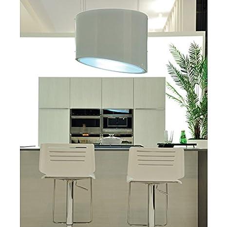 Falmec Spring E. litio Sistema Diseño campana extractora/Isla/5 ...