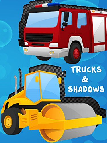 Trucks and Shadows on Amazon Prime Video UK