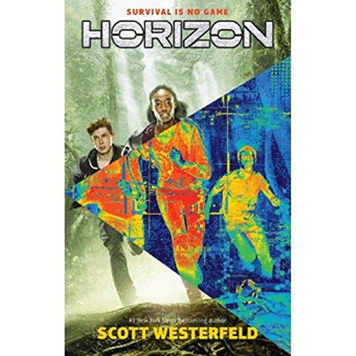 Horizon  Horizon  Book 1