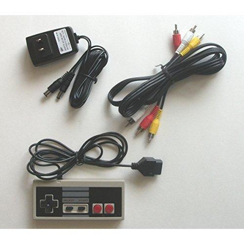 Original Nes Nintendo Box - 1