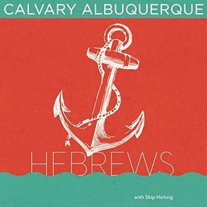 58 Hebrews - 1988 Speech
